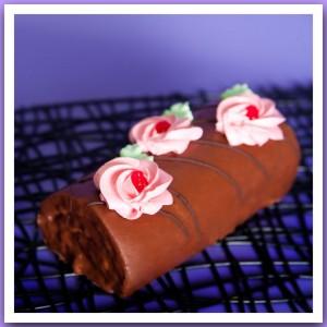 Рулет «Шоколадный»