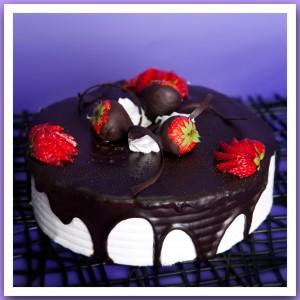 Торт «Дольче – Вита»