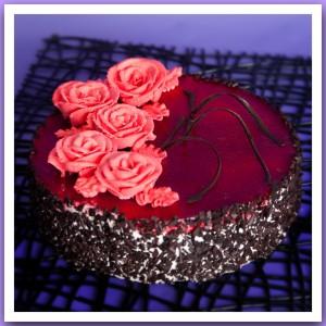 Торт «Рандеву»