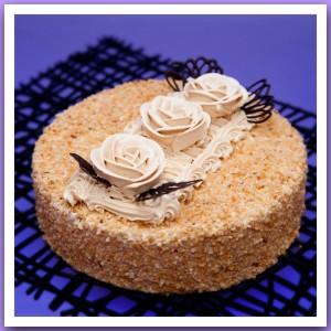 Торт «Обожайка»