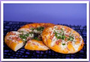 Пицца «С колбасой»