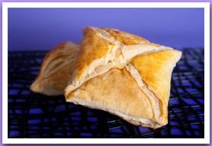 «Язык слоёный с сыром» (Хачапури)