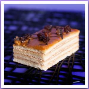 Пирожное «Изюминка»
