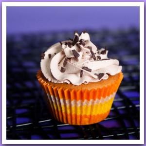 Пирожное «Капкейк шоколадный»